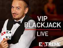 VIP Blackjack 1